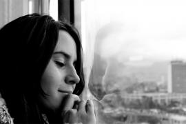 Adriana Duarte, perfil Escritora de La Nueva Bagatela