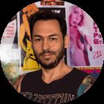 Daniel Emilio Mendoza - LNB