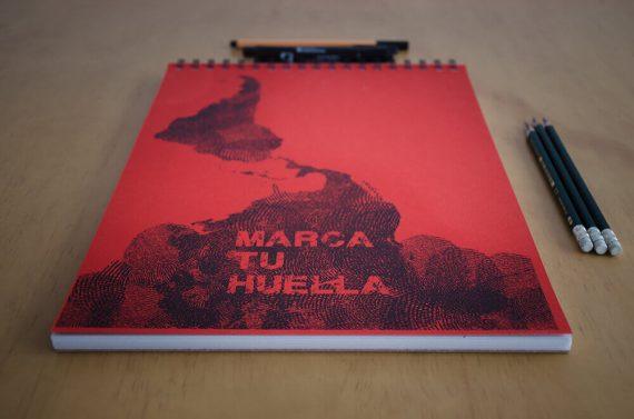 Sketchbook - Agenda para dibujar - La nueva Bagatela