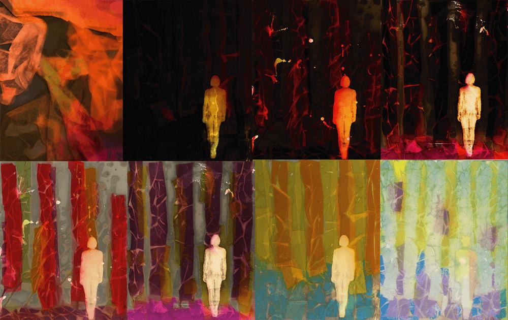 Fano - Oniria (Serie), 2014