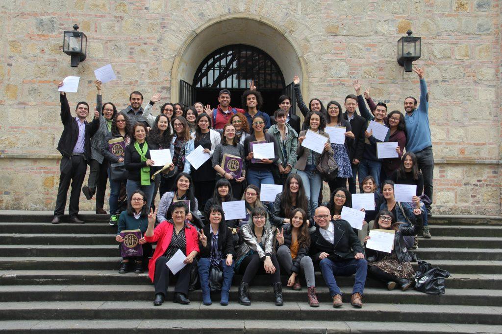 Curso de formación y voluntariado | Museo Nacional de Colombia 2018