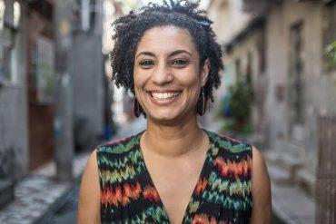Marielle Franco - La Nueva Bagatela