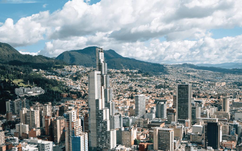 La burbuja inmobiliaria en Bogotá, Colombia | Random Institute | La nueva bagatela