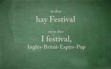 Juan Naar - Hay Festival