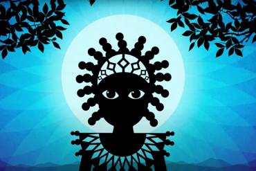 Malaika La princesa: un cortometraje infantil que le habla a los niños sobre la muerte