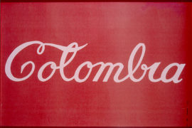Antonio Caro - Colombia, 1976